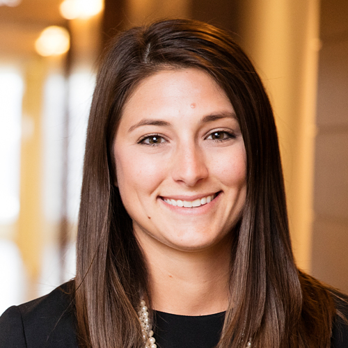 Christina Rossi | Consumer Financial Litigation Contributor | Balch
